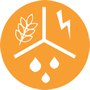 water_energy_food_icon